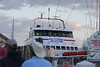 "April 24, 2012, (Key West [Dock for ""Yankee Freedom II""] / Key West, Monroe County, Florida) -- Boarding ferry to Dry Tortugas"