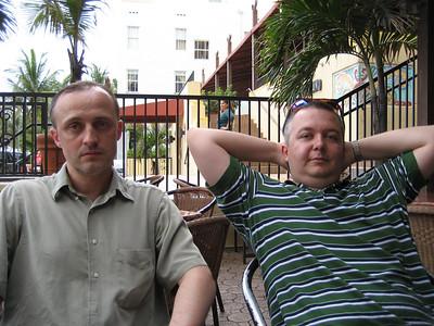Florida Trip - June 2007