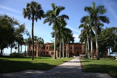 2008 - Tampa Bay Florida