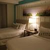 Our room at Margaritaville resort in Hollywood Florida ( 2016 )