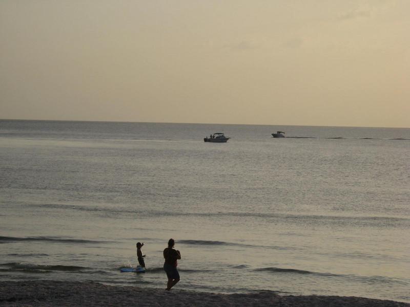 Nokomis Beach August 2008