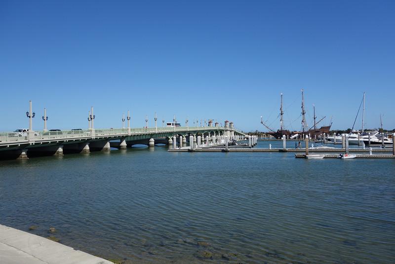 Lions Bridge
