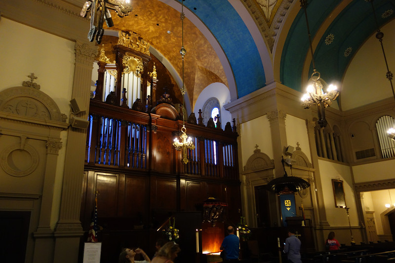 90 Rank Aeolian-Skinner Pipe Organ