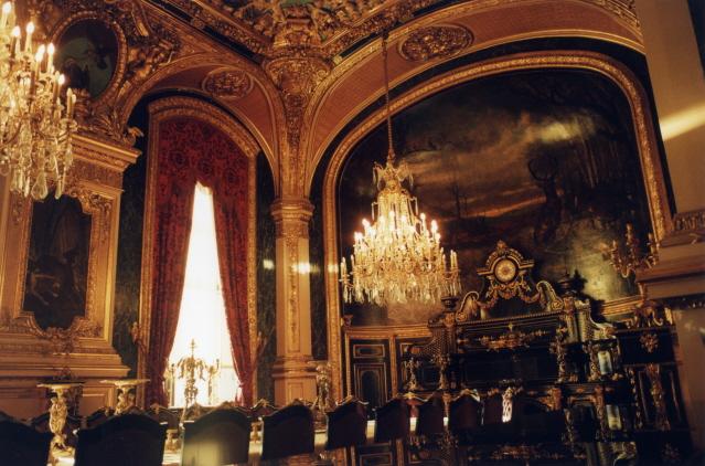 napoleonsdiningroom