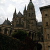 Cathedral in Bayeux