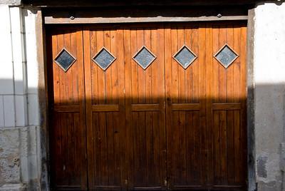 More cool doors!
