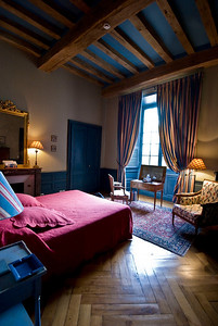 Our Bedroom (Saint Priest)