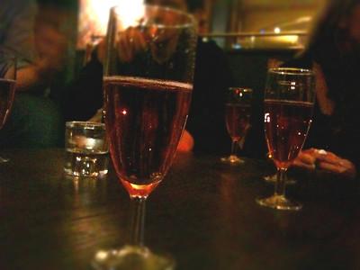 Celebration Champange