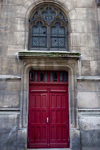 More cool doors.