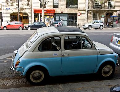 Cool Car!