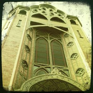 Back at Saint Jean de Montamarte