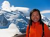 Aiguille du Midi at Chamonix