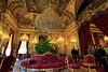 The luxurious apartments of Napoleon III