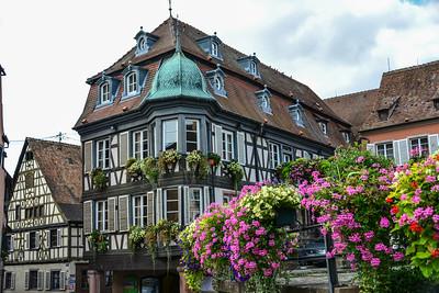 Route de Vins Alsace