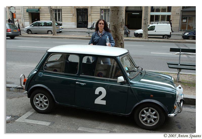 26. Mini (number 2).