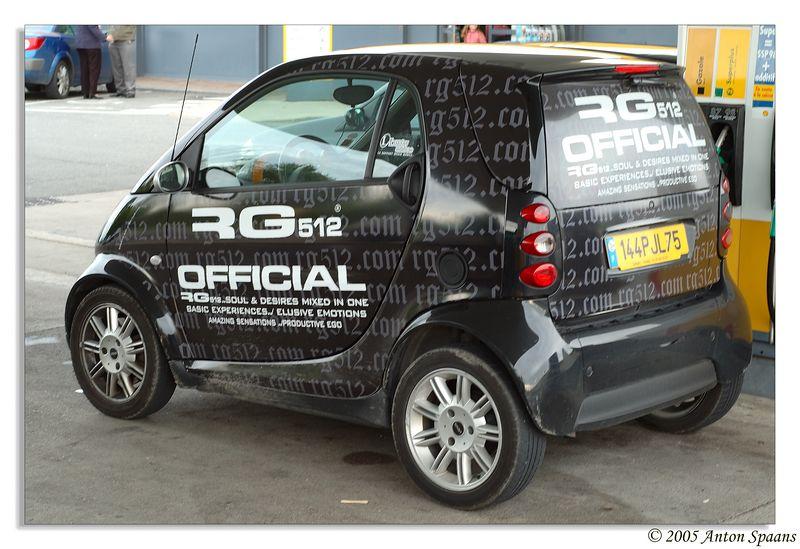 1. Smart Car
