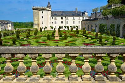 Chateau d'Villandry