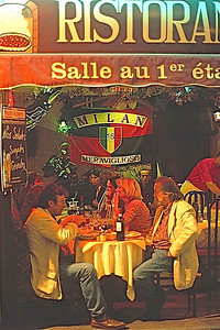 Al Fresco Dining Paris  257
