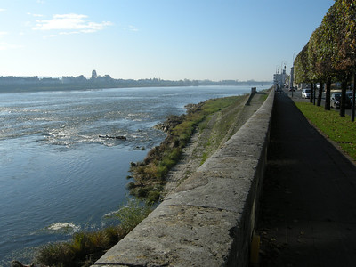 Banks of the Loire.