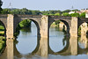 Another bridge, Pont Marengo, crosses the Canal du Midi and provides access to the railway station.