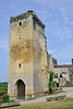 Château de Roquetaillade<br /> <br /> Charlemagne, on his way to the Pyrenees with Roland, built the first fortification there. Of this old castle, nothing remains but imposing ruins.