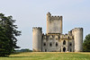 Château de Roquetaillade North Façade