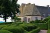 Jardin de Marqueyssac and the Chateau
