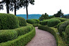 Jardin de Marqueyssac<br /> <br /> Every Thursday evening in July and August, the gardens are illuminated by candlelight for an unforgettable night-time stroll.