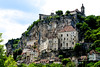 Rocamadour is classed as a World Heritage Site by UNESCO as part of the St James' Way pilgrimage route.