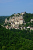 Rocamadour has attracted visitors for its setting in a gorge above a tributary of the River Dordogne, and especially for its historical monuments and its sanctuary of the Blessed Virgin Mary, which for centuries has attracted pilgrims from every country, among them kings, bishops, and nobles