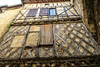 The House of Chain <br /> A charter from 1291 ceded to Guillaume Renaud of the Cadene a location at the port of the same name.. The Gothic house built there was replaced in the early sixteenth century by a half-timber house, today called House of Cadène.
