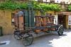 Distillery on wheels