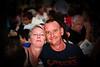 Couple at Blasimon night market