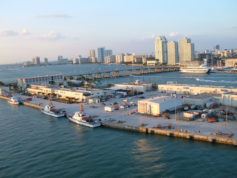 Coast Guard Miami