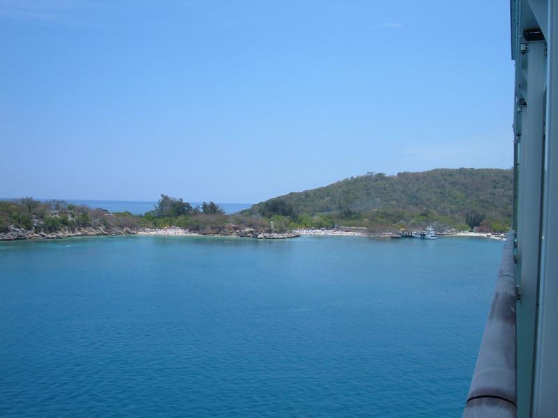 more Labadee pics