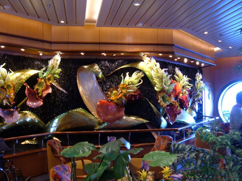 deck 4 starboard side glass works