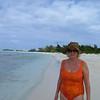 Deezer at the beach