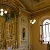 Notre Dame Alter