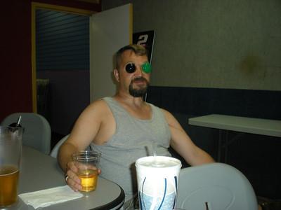 Ft. Monroe June 24 - 28th 2010