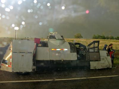 5/12/2009 - a TIV 1 sighting