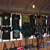 Souvenir store in Equator Park.