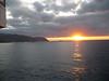 Sunrise in Tenerife, Canary Islands