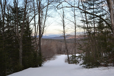 Goodbye, Adirondacks