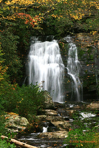 Meigs Falls, Little River Road, Gatlinburg, TN