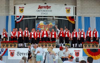GermanFest 2006