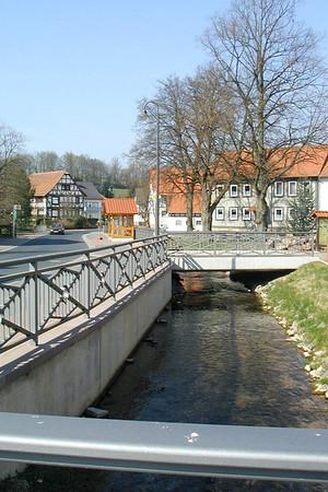 Burghofen und Schemmern