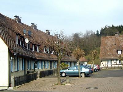 Sontra Glueckaufplatz