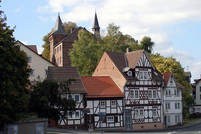Eschwege 2005