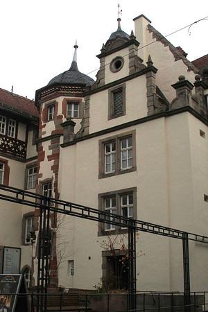 Fulda, Germany 2005, Cathedral (Dom)
