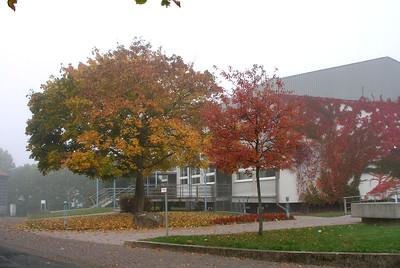 Sontra, Germany 2005 Neustadt, und Siedlung 1